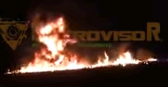пожар Фото:YouTube