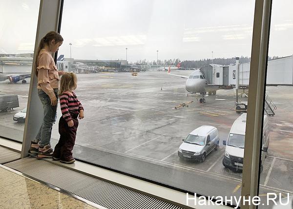 аэропорт Шереметьево|Фото: Накануне.RU
