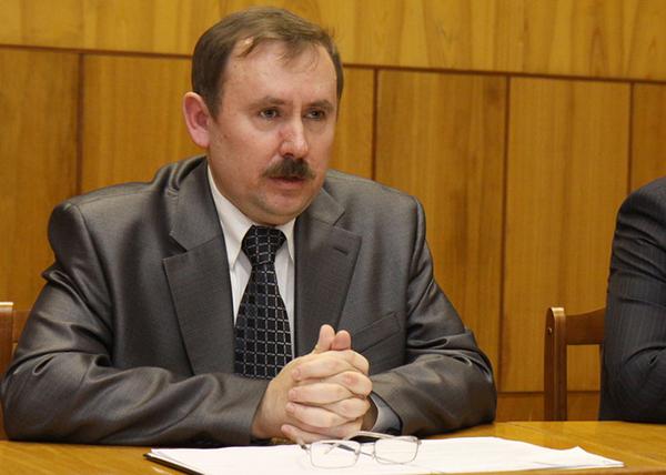 Александр Калашников директор ФСИН РФ|Фото:официальный портал Республики Коми