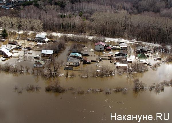 паводок  подтопление|Фото: Накануне.ru